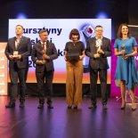 Szczyt Energetyczny - Bursztyny Polskiej Energetyki 2020