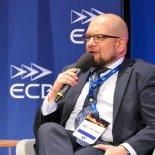 Mariusz Witoński Prezes Polskie Towarzystwo Morskiej Energetyki Wiatrowej