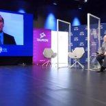 Roman Masek Belse, Ogólnopolski Szczyt Energetyczny OSE, Gdańsk 2020