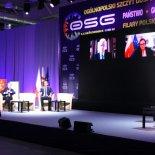 Ogólnopolski Szczyt Gospodarczy OSG, Lublin 2020