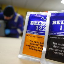 Belzona 1221 (Super E- Metal)