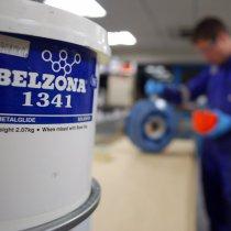 Belzona 1341 (Supermetalglide)