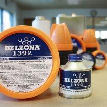 Belzona 1392 (Ceramic HT2)