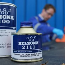 Belzona 2111 (D&A Hi-Build Elastomer)