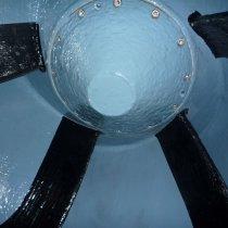 Materiały Belzona 2141 (ACR Elastomer) i Belzona 1341 (Supermetalglide) zastosowane z myślą o trwałym zabezpieczeniu