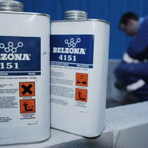 Belzona 4151 (Magma-Quartz Resin)