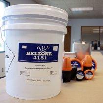 Opakowanie produktu Belzona 4181 (AHR Magma-Quartz)