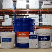 Opakowania produktów Belzona 5231 i Belzona 5233
