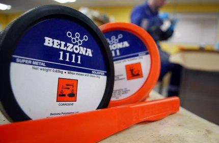 Opakowanie produktu Belzona 1111 (Super Metal)
