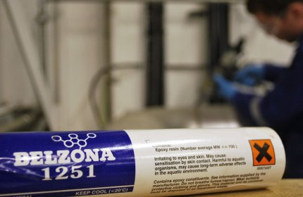 Belzona 1251 (HA-Metal)