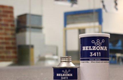 Opakowanie produktu Belzona 3411 (Encapsulating Membrane)