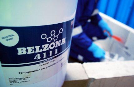 Opakowanie produktu Belzona 4111 (Magma-Quartz)
