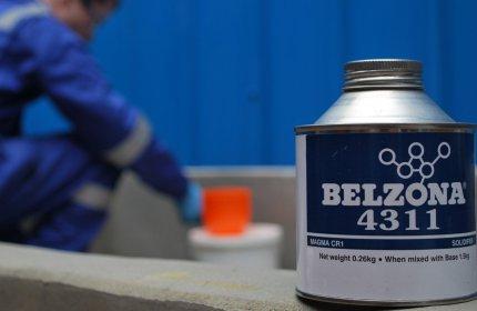 Belzona 4311 (Magma CR1)