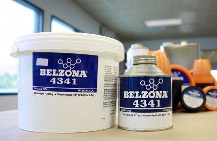 Opakowanie produktu Belzona 4341 (Magma CR4)