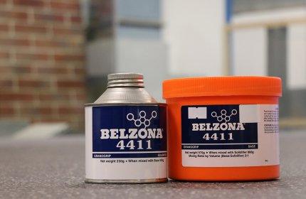 Opakowanie produktu Belzona 4411 (Granogrip)